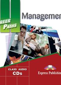 Management I. Class Audio CDs