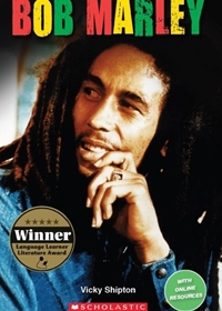 Bob Marley. Reader + Audio CD