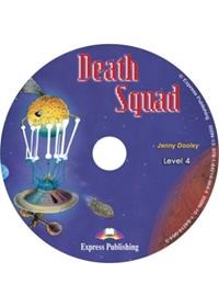 Death Squad. Audio CD