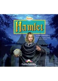 Hamlet. Audio CDs