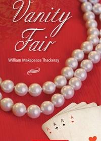 Vanity Fair. Reader + Audio CD (Poziom: 3)