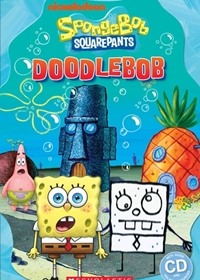 SpongeBob Squarepants: DoodleBob. Reader + Audio CD
