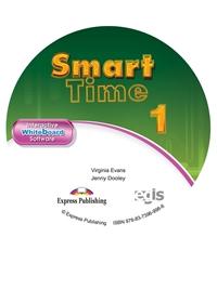 Smart Time 1. Interactive Whiteboard Software (płyta)