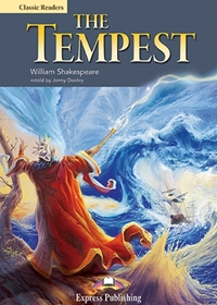 The Tempest. Reader