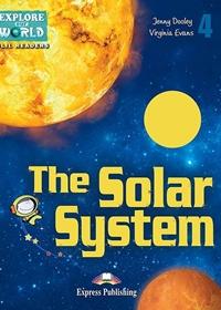 The Solar System. Reader + APP
