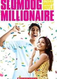 Slumdog Millionaire. Reader + Audio CD