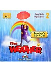 The Weather. Teacher's CD-ROM