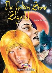 The Golden Stone Saga II. Reader