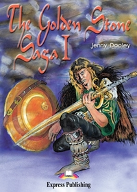 The Golden Stone Saga I. Reader