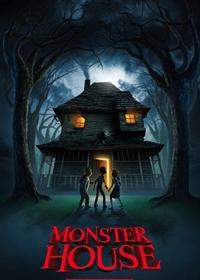 Monster House. Reader + Audio CD
