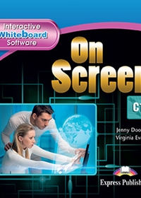 On Screen C1. Interactive Whiteboard Software (kod)