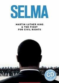 Selma. Reader + Audio CD (Poziom: 2)
