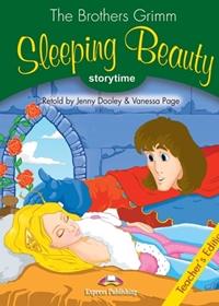 Sleeping Beauty. Teacher's Edition