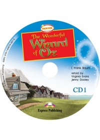 The Wonderful Wizard of Oz. Audio CDs (set of 2)