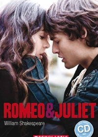 Romeo and Juliet. Reader + Audio CD