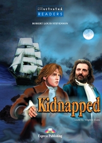Kidnapped. Reader