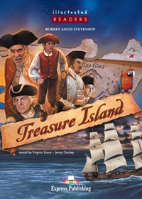 Treasure Island. Reader
