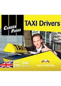 Taxi Drivers. Class Audio CDs