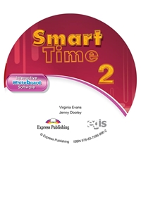 Smart Time 2. Interactive Whiteboard Software (płyta)