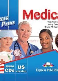 Medical. Class Audio CDs