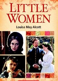 Little Women. Reader + Audio CD