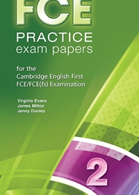 FCE Practice Exam Papers 2. Class Audio CDs (set of 12)