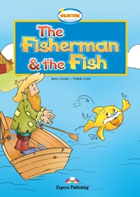 The Fisherman & the Fish. Reader + kod APP