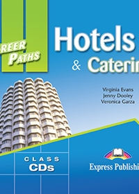 Hotels & Catering. Class Audio CDs
