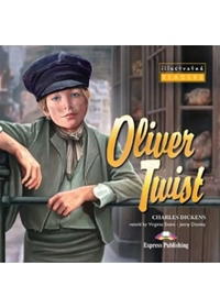 Oliver Twist. Audio CD