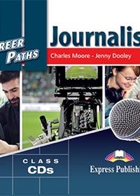 Journalism. Class Audio CDs