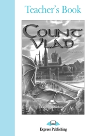 Count Vlad. Teacher's Book