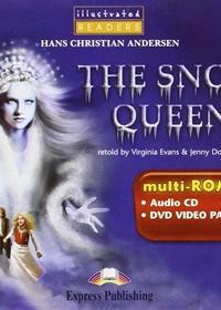 The Snow Queen. Multi-ROM