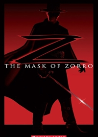 The Mask of Zorro. Reader + Audio CD
