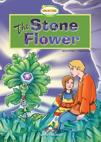 The Stone Flower. Reader