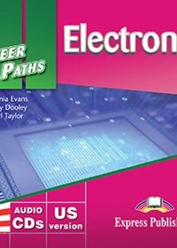 Electronics. Class Audio CDs