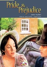 Pride & Prejudice. Reader