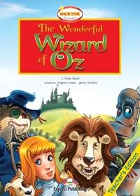 The Wonderful Wizard of Oz. Teacher's Edition