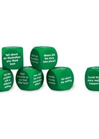 Retell a Story Cubes (zestaw 6 klocków)