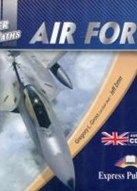 Air Force. Class Audio CDs