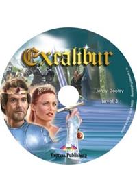Excalibur. Audio CD