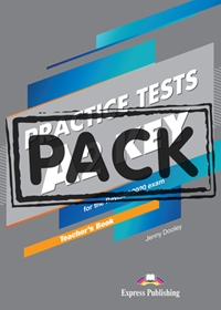 A2 Key Practice Tests. Teacher's Book + kod DigiBook