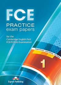 FCE Practice Exam Papers 1. Student's Book + kod DigiBook