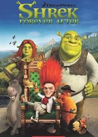 Shrek Forever After. Reader + Audio CD