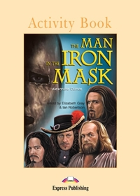The Man in the Iron Mask. Activity Book