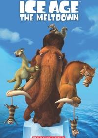 Ice Age 2: The Meltdown. Reader + Audio CD