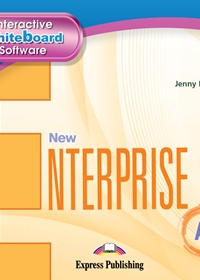 New Enterprise A2. Interactive Whiteboard Software (kod)