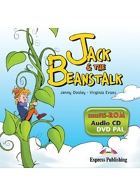 Jack and the Beanstalk. Multi-ROM