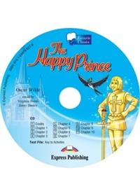 The Happy Prince. Audio CD