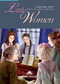 Little Women. Reader