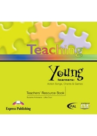 Teaching Young Learners. DVD